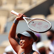 Naomi Osaka European Best Pictures Of The Day - May 30