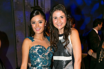 Naomi Sequeira 12th ASTRA Awards Afterparty