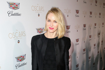 Naomi Watts Cadillac Celebrates Oscar Week 2017