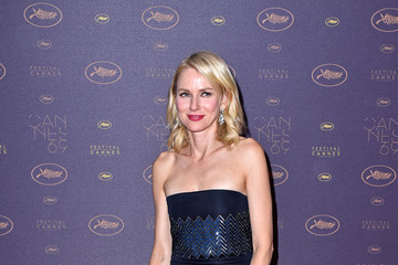 Naomi Watts Opening Gala Dinner Arrivals - The 69th Annual Cannes Film Festival