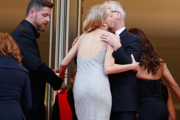 Naomi Watts 'Money Monster' - Red Carpet Arrivals - The 69th Annual Cannes Film Festival