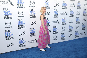 Naomi Watts 2020 Film Independent Spirit Awards  - Arrivals