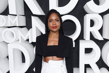Naomie Harris Nordstrom NYC Flagship Opening Party