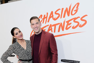 Nargis Fakhri Lewis Howes Lewis Howes Documentary Live Premiere: Chasing Greatness