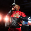 Nas Hennessy All-Star Saturday Night With Nas, A$AP Ferg, & Da Baby