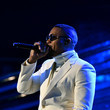 Nas 62nd Annual GRAMMY Awards - Inside
