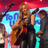 Sheryl Crow Photos - Sheryl Crow performs during To Nashville, With Love A Concert Benefiting Local Tornado Relief Efforts at Marathon Music Works on March 09, 2020 in Nashville, Tennessee. - To Nashville, With Love A Concert Benefiting Local Tornado Relief Efforts