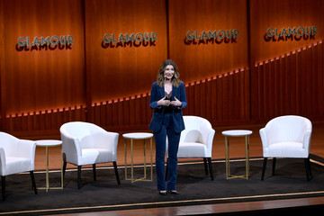 Nasim Pedrad  2019 Glamour Women Of The Year Summit