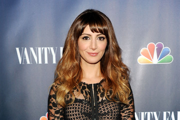 Nasim Pedrad  NBC's 2013 Fall Launch Party in NYC