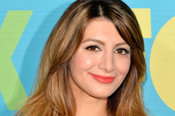Nasim Pedrad  FOX Programming Presentation