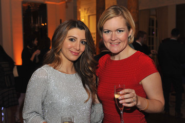 Nasim Pedrad  Capitol File's WHCD Weekend Welcome Reception With Cecily Strong