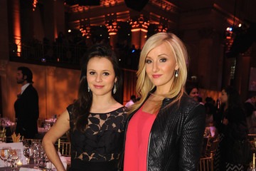 Nastia Liukin Can Do Awards Dinner Gala