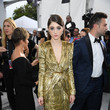 Natalia Dyer 26th Annual Screen Actors Guild Awards - Red Carpet
