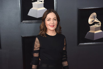Natalia Lafourcade 60th Annual GRAMMY Awards - Arrivals