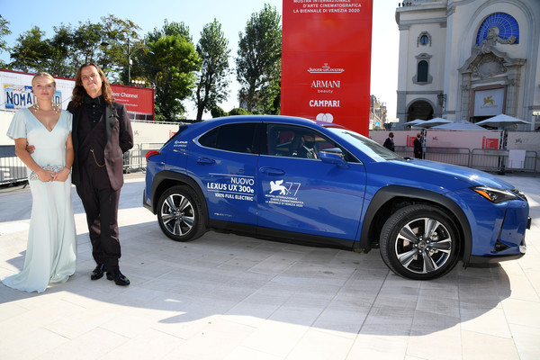 Lexus at The 77th Venice Film Festival - Day 3 [land vehicle,vehicle,car,motor vehicle,automotive design,auto show,mazda cx-5,mid-size car,sport utility vehicle,crossover suv,car,car,sport utility vehicle,motor vehicle,red carpet,ski,design,lexus,the 77th venice film festival,auto show,car,sport utility vehicle,mid-size car,compact car,auto show,motor vehicle,wheel,automotive design,crossover,sedan]