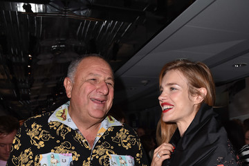 Natalia Vodianova Fashion Tech Lab Launch Event Hosted By Miroslova Duma and Stella McCartney - PFW Spring And Summer 2018