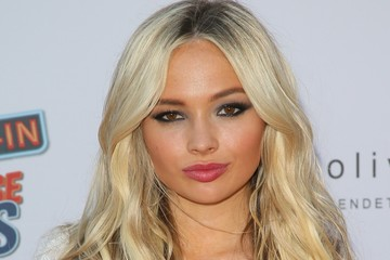 Natalie Alyn Lind 28th Annual Race To Erase MS Gala - Arrivals