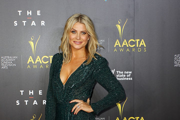 Natalie Bassingthwaighte Arrivals at the 3rd Annual AACTA Awards