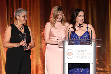 Natalie Bergman Family Equality Council's 'Night At The Pier' Gala