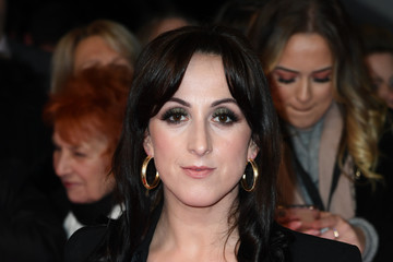 Natalie Cassidy National Television Awards 2020 - Red Carpet Arrivals