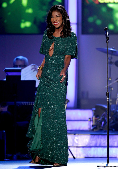 natalie cole photos photos 2012 latin recording academy person of the year honoring caetano. Black Bedroom Furniture Sets. Home Design Ideas