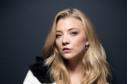 Natalie Dormer poses at a portrait session during the 14th Zurich Film Festival on October 05, 2018 in Zurich, Switzerland.