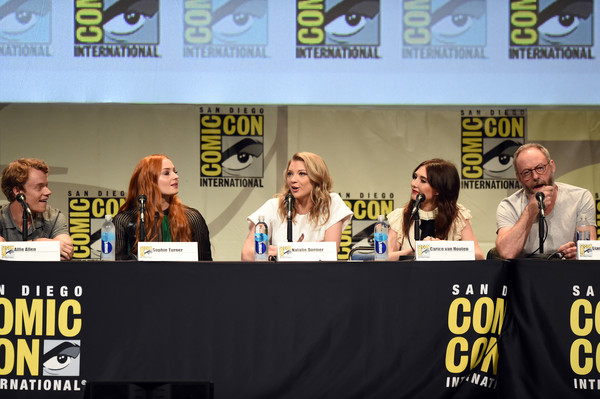 Comic-Con International 2015 - 'Game of Thrones' Panel