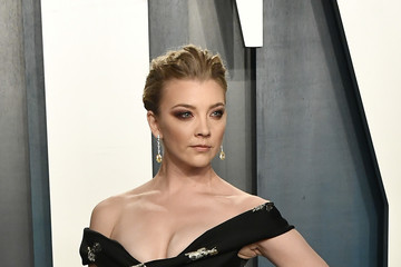 Natalie Dormer 2020 Vanity Fair Oscar Party Hosted By Radhika Jones - Arrivals