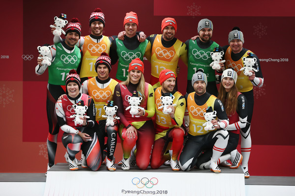 Natalie+Geisenberger+Luge+Winter+Olympic