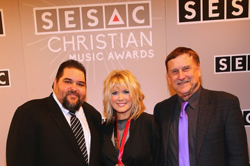 Natalie Grant Arrivals at the SESAC Christian Music Awards