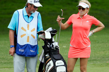 Natalie Gulbis Walmart NW Arkansas Championship Presented by P&G - Round One