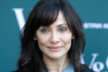 Natalie Imbruglia Fashioned From Nature VIP Preview At V&A Museum - Red Carpet Arrivals