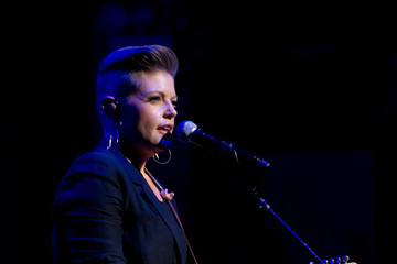 """Natalie Maines 4th Annual """"Home For The Holidays"""" Benefit Concert"""
