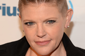 Natalie Maines Howard Stern Celebrates His Birthday in NYC — Part 2