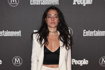 Natalie Martinez 2016 Entertainment Weekly & People New York Upfronts VIP Party