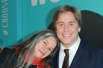 Natalie Merchant Premiere of Lionsgate's 'Wonder' - Red Carpet