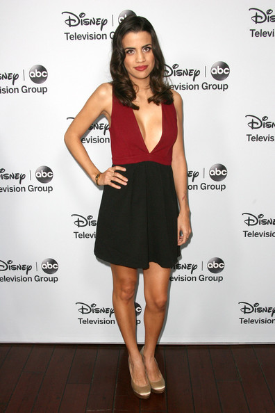 natalie morales pictures   disney abc television group s