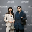 Natalie Suarez Falconeri Launches In The US With Store Opening At 101 Prince Street
