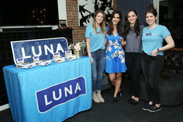 Natalie Zfat 'I Feel Pretty' VIP Screening Brought To You By Luna Bar