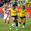 Nataly Arias United States v Colombia: Round of 16 - FIFA Women's World Cup 2015
