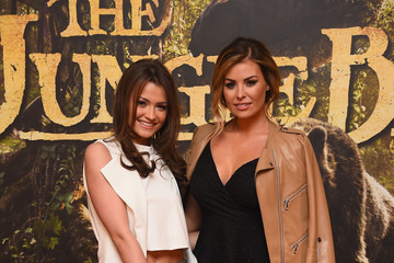 Natalya Wright 'The Jungle Book' - European Premiere