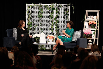 Natarsha Belling Business Chicks Breakfast With Nigella Lawson
