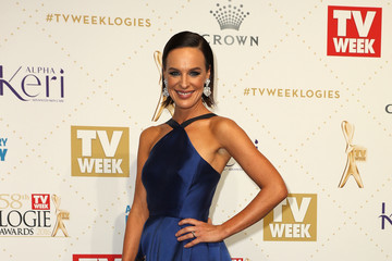 Natarsha Belling 2016 Logie Awards - Arrivals