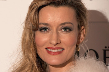 Natascha McElhone Arrivals at the Moet British Independent Film Awards