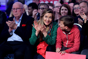 Natascha McElhone UK General Election 2015 - UK Politics Through A Washington Lens
