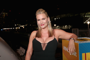 Natasha Henstridge The #IMDboat Party at San Diego Comic-Con 2017, Presented By XFINITY And Hosted By Kevin Smith
