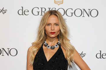 Natasha Poly DeGrisogono 'Love on the Rocks' Party at the 70th Annual Cannes Film Festival