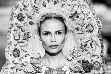 Natasha Poly CR Runway x LuisaViaRoma - Alternative Views