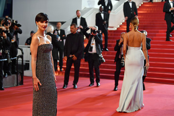 Natasha Poly 'In The Fade (Aus Dem Nichts)' Red Carpet Arrivals - The 70th Annual Cannes Film Festival