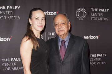 Natasha Rubin The Paley Center for Media's Hollywood Tribute to Hispanic Achievements in Television